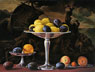 Fruit Compote After Gericault